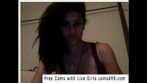 Pretty Girl Cam Show Free Webcam Porn Video