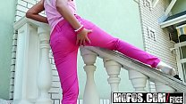 Mofos - Shes A Freak - Noleta - Two in the Pink