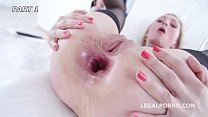 Teens in Control - Crystal Greenvelle and Luca Bella vs Baseball Bat Dicks preview image
