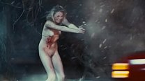 Full frontal nudity - Christa Campbell, Charlot...