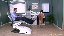 (Monique Alexander) – Doctor Adventures scene