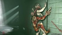 [dezmall] Dangerous tunnel ~Claire Redfield~ [7... thumb