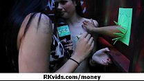 Money Talks - Pay for sex 18 image