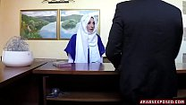 Meet new sexy Arab girlfriend and my boss fuck- More: http://tmearn.com/Kg62Yk3 thumbnail