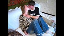 Teeny Yulia Blondy craves for big cock