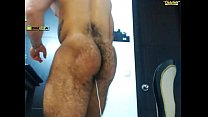 Colombian hairy culo thumbnail
