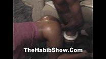 Tupac Cousin Limp Fucks MILF in ghetto slum thumbnail