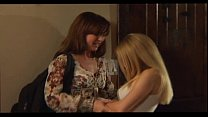 Painful Lesbian Lessons, Scene 1 Aiden Starr An...