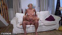 21Sextreme Big Titty Mature Loves Riding Young Cock preview image