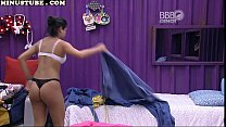 Munik - Big Brother Brasil 16 by freeamateurpornvids.com