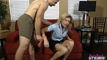 Cory Chase in Mother and Son Fucks Together Vorschaubild