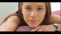 Elegant legal age teenager in a softcore play - download porn videos