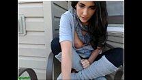 Public masturbation caravanning webcam - pussycams247.com video