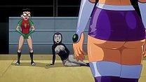 Teen Titans Hentai Compilation