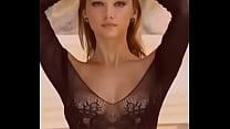 Who Is She??? Beauty