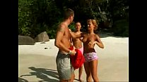 Threesome Best Beach