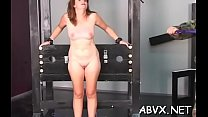 Older woman bizarre bondage in naughty xxx scenes