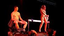Baaby Jess - Strip to nude show - Eropolis Nice...