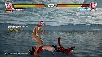 Tekken 7 Alisa naked boobs 3D game VS BATTles Wiki Reppuzan Vs Battles WIki