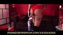 XXX SHADES - Hot Latina Venus Afrodita paid to fuck like a professional Vorschaubild