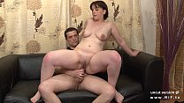 Casting couch Amateur french couple ass fucking the chubby milf with cum 2 mouth Vorschaubild