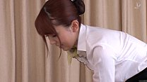 Subtitled traditional Japanese bottomless massage Yui Hatano thumbnail