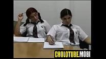 Colegialas ardientes y arrechas luego de clases