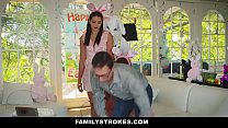 [free local sex] Cute Teen Fucked By Easter Bunny Uncle thumbnail