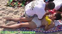 Huntington beach asian massage