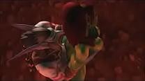 Shai and the inner demons thumbnail