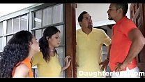 Dads Film Daughters Porn Audition sex included  DaughterLust.com Preview