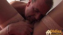 Granny Doc with big tits part 2 Vorschaubild