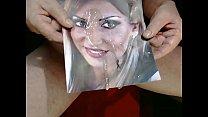 eine Spermaschlampe in den Mund gefickt und das Gesicht besamt by Kater xxx Vorschaubild