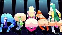 """""""Practice Mode"""" - Every butt is here! (Derpixon) preview image"""
