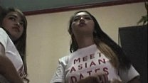 Asian-Webcam-Models in hotel Filipina hookers g...