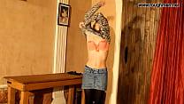 Katya medical examination pornhub video