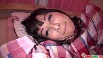 Free download video bokep Ayumi Iwasa fantastic home porn on camera  - Mo...