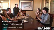 BANG Com: Swingers And Swappers