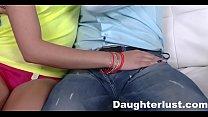 Daughters Fuck Dads For Quick Cash |DaughterLust.com Vorschaubild