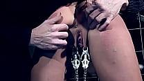 Hot Slut Amanda Black  Needs To Learn Submissio