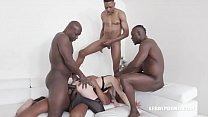 Phillipine Porn ~ ally styles enjoys 2 cocks and pissing thumbnail