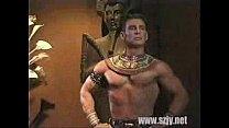 古代帝王搞老百姓