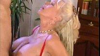 Hot German Granny