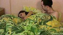 My cute sister fell asleep in my bed mmm pornhub video