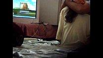 فرقان    اور اس کي دوست Furqan from Orangi and girl from North Karachi porn thumbnail