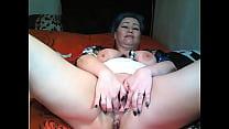 Deep Gaping Pussy Of My Mature Slutwife AimeePa