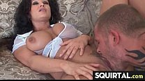 Teen s Gushing Pussy 19 video