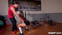 Fit slut Amirah Adara Fucked in her Bubble Butt after a workout - 9Club.Top