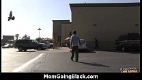 My Mom Shows How Far She d Go For A Big Black Cock 12