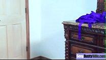 (Sheridan Love) Hot Big Round Boobs Wife Love Intercorse clip-26